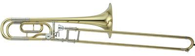 7. Yamaha YSL-640 Professional Trombone