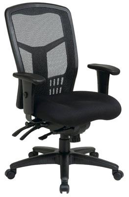5. Proline II ProGrid High Back Chair