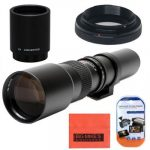 Best Camera Lens for Outdoor Photography