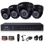 Top 10 Best Security Camera System for Home Use Reviews