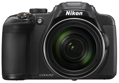 4. Nikon COOLPIX P610 Digital Camera