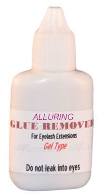 5. Eyelash Extension Alluring Glue Remover Gel Type