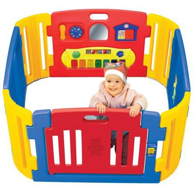 Best Baby Play Yard Reviews