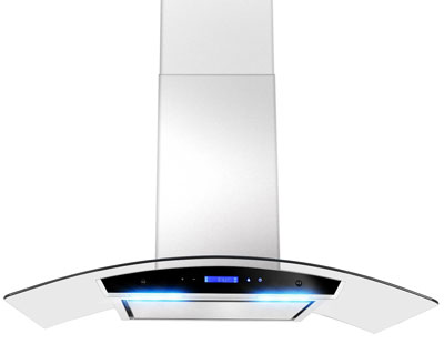 Top 10 Best Rated Range Hoods Reviews