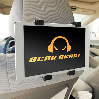 4. Gear Beast universal mount holder