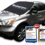 Best Windshield Snow Cover Reviews