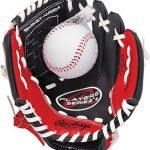 Best Kids Baseball Gloves Reviews