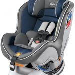 Top Safety Rated Convertible Car Seats