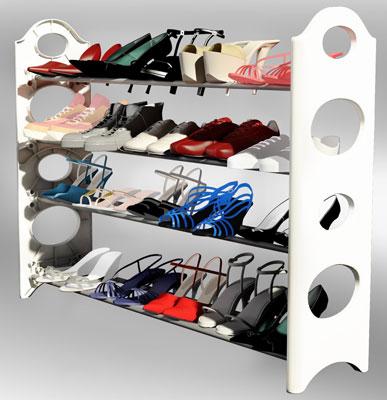 Best Shoe Rack for Closet Reviews