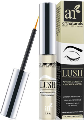 9. Art-Naturals Eyelash Growth Serum