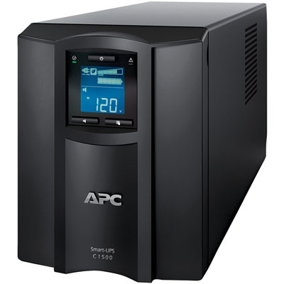 Top 10 Best UPS For Computer In 2017 Reviews