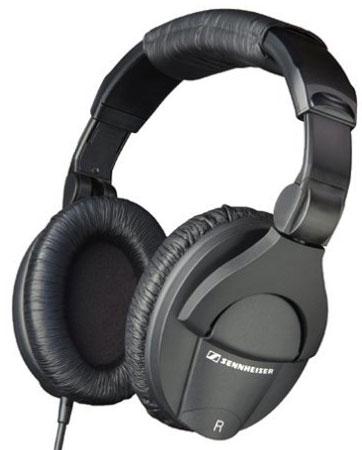 4. Sennheiser HD 280 Pro Headphones