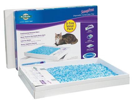 5. ScoopFree Litter Tray Refills