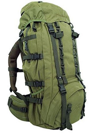 8. Karrimor SF Sabre 60-100 Backpack