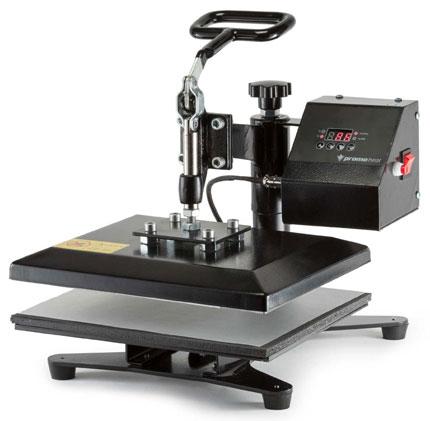 3. Promo Heat Swing-away Sublimation Heat Transfer Press Machine