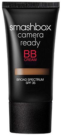 2. Smashbox Camera Ready BB Cream SPF 35 Medium