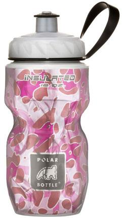9. Polar Bottle Insulated Water Bottle