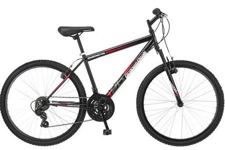 3. Roadmaster Granite Peak Mountain Bike: