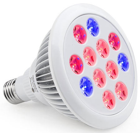 3. TaoTronics LED Grow Light