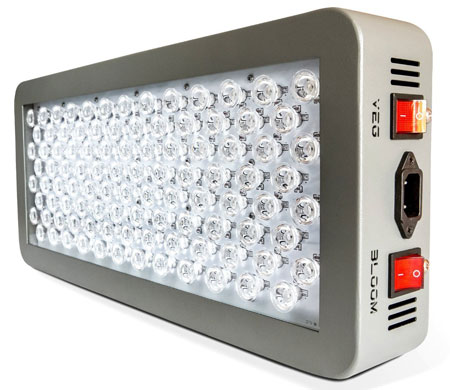 7. Advanced Platinum Series Grow Light