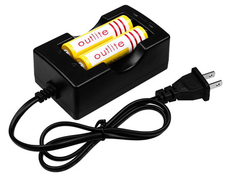 10. Outlite Protected Rechargeable Lithium Battery