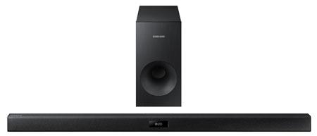 2. Samsung Wireless Audio Sound Bar