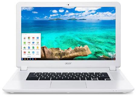 3. Acer Chromebook 15 CB5-571-C1DZ Gaming Laptop: