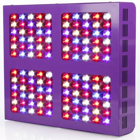 8. AROCCOM LED Grow Light