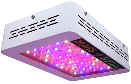 6. Mars Hydro LED Grow Light