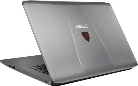4. ASUS ROG GL752VW-DH71 17.3-Inch Gaming Laptop: