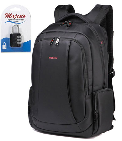 5. Laptop Backpack for Women and Men