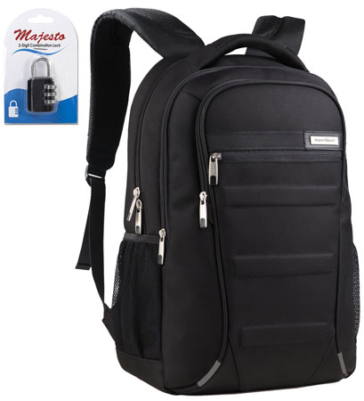 4. Laptop Backpack 15.6 Inch