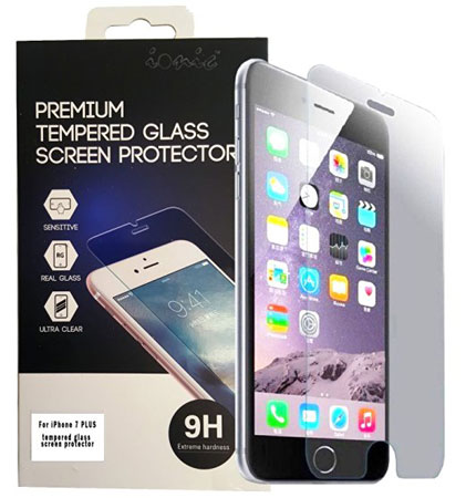 10. iPhone 7 Plus Screen Protector Film