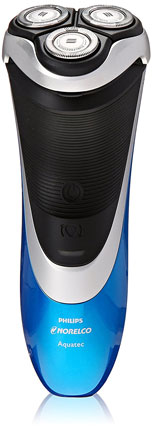 8. Philips Norelco Shaver 4100