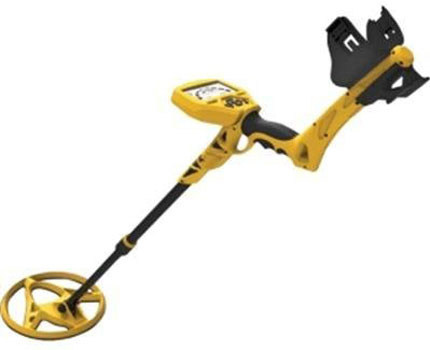 4. Swarm Series Digital Metal Detector