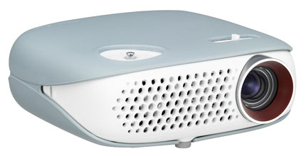 8. LG Electronics PW800 Projector