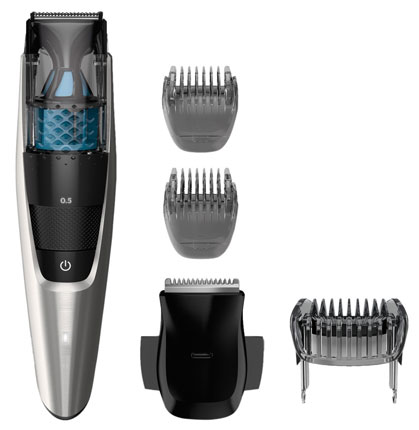 7. Philips Norelco Beard trimmer Series-7200