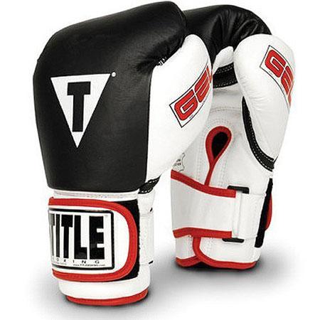 3. TITLE Gel World Bag Gloves