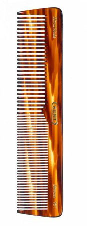 5. Kent The Hand Made Comb Coarse/Fine for Men