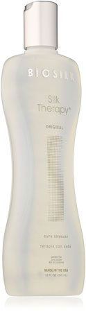 1. BioSilk Silk Therapy Original Serum 12 oz