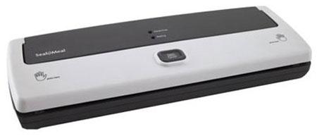 6. Seal-a-Meal Manual Vacuum Sealer FSSMSL0160-000