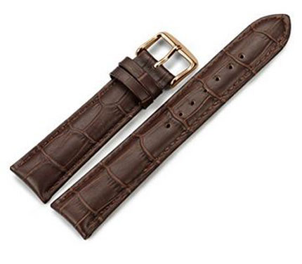 8. iStrap 20mm Calfskin Replacement Watch Band