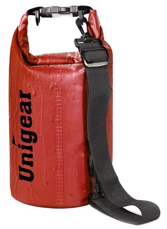 8. Dry Bag Sack, Waterproof Floating Dry Gear Bags