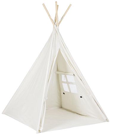 4. Indian PlayHouse Teepee