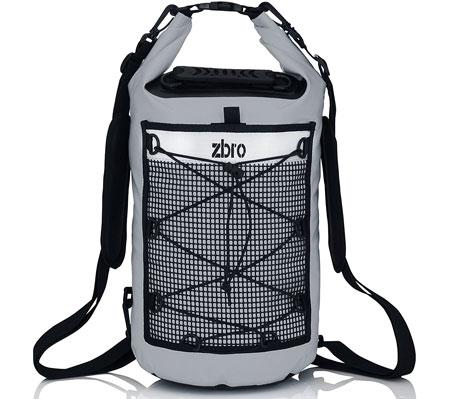 9. ZBRO Dry Bag ~ Unique Waterproof Bag