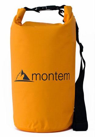 3. Montem Premium Waterproof Bag / Roll Top Dry Bag