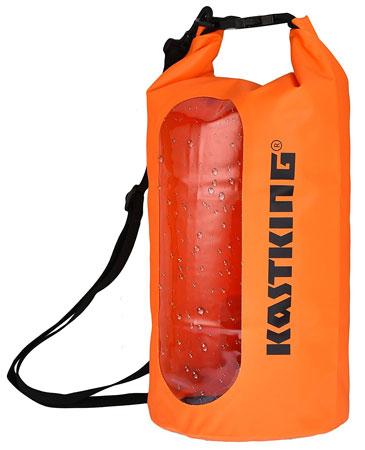 5. KastKing Dry Bag Waterproof Roll Top Sack