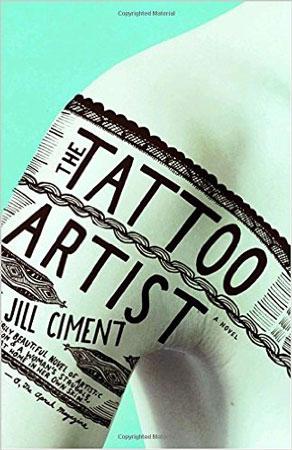 3. The Tattoo Artist: A Novel