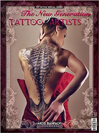 6. The New Generation of Tattoo Artists