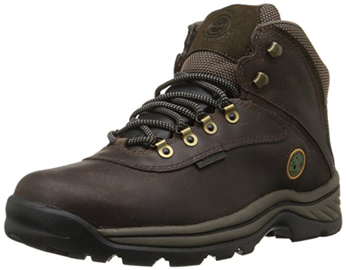 6. Timberland White Ledge Men's Waterproof Boot